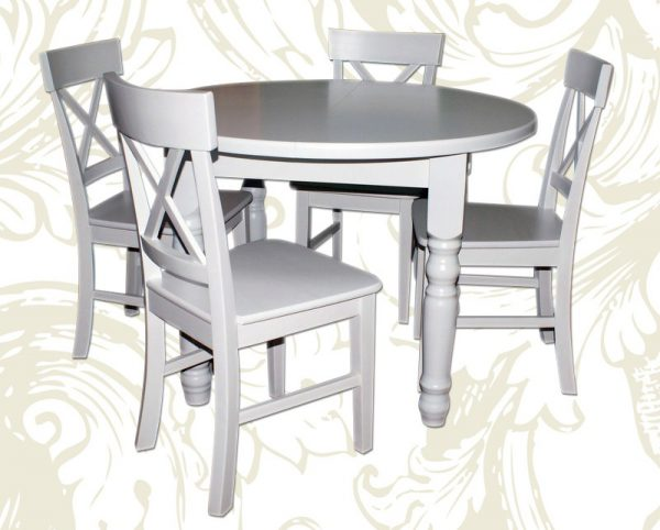 Stół drewniany S-9