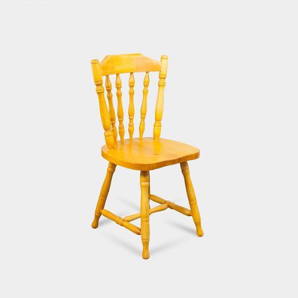 Krzesło Baar