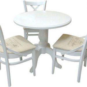 Krzesło K-5 tkanina